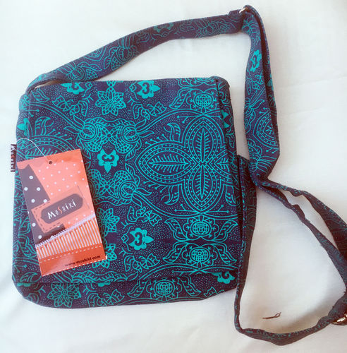 Moshiki Ganges Small Tasche